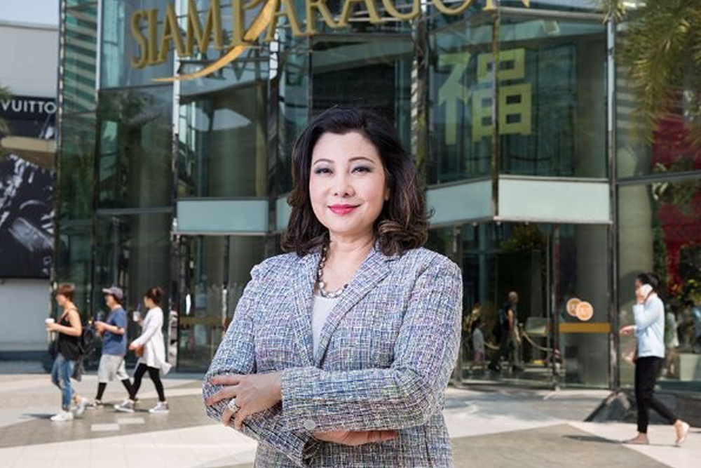 What Female CEOs in Thailand can Teach the 96% of Male CEOs in Fortune 500